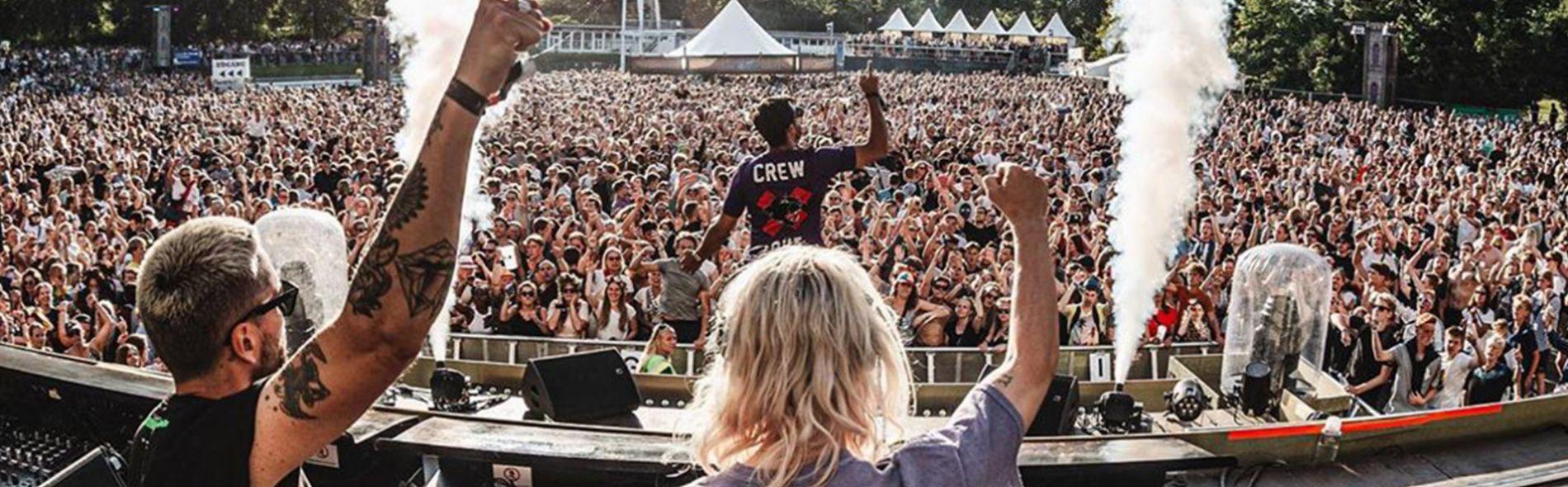 Win VIP tickets voor Kris Kross Amsterdam + meet & greet!