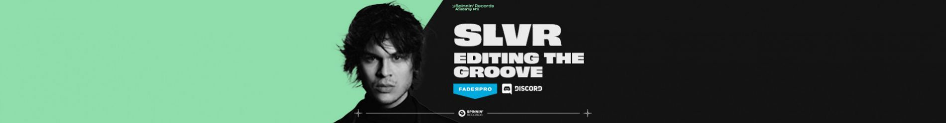 REGISTER TO SLVR'S EXCLUSIVE MASTERCLASS ON OUR DISCORD SERVER!