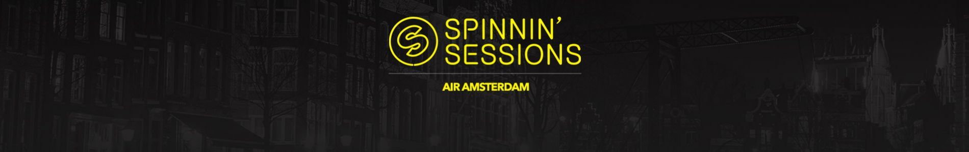 Spinnin' Sessions ADE 2016 - Spinnin' Sessions