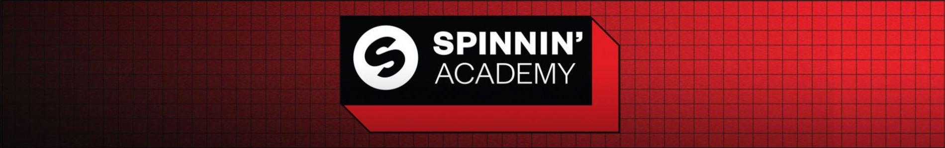 Spinnin' Sessions Spinnin' Academy | Dancefair