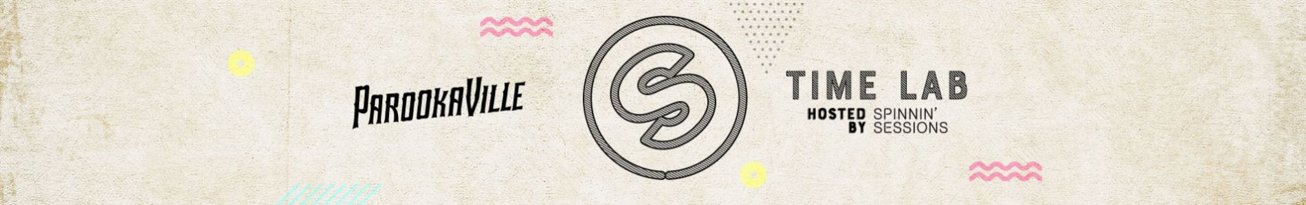 Spinnin' Sessions Spinnin' Records at PAROOKAVILLE | Weeze