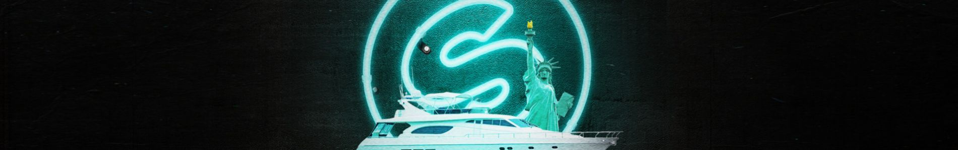 Spinnin' Sessions Spinnin' Sessions Yacht Cruise | New York City