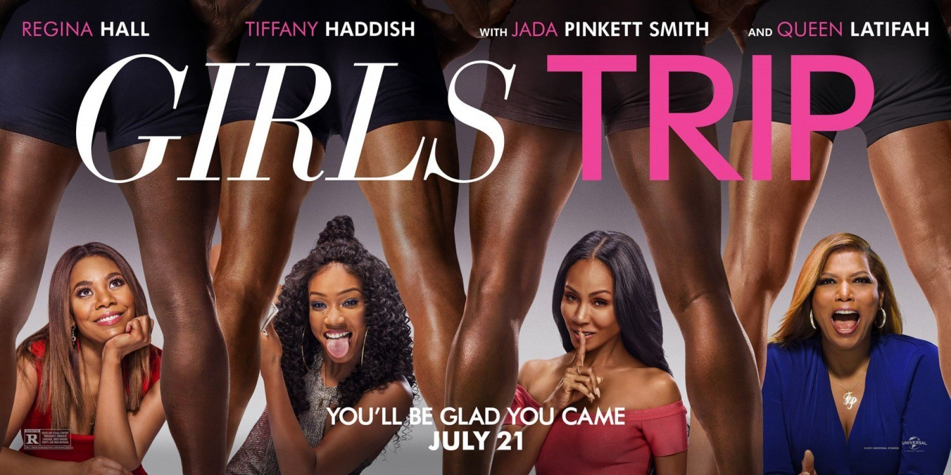 Tujamo – Booty Bounce in Girls Trip Trailer (Movie Trailer)