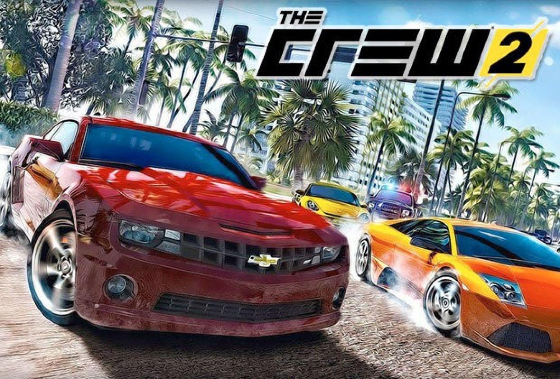 17 Spinnin' & MusicAllStars songs in 'The Crew 2' (Game)