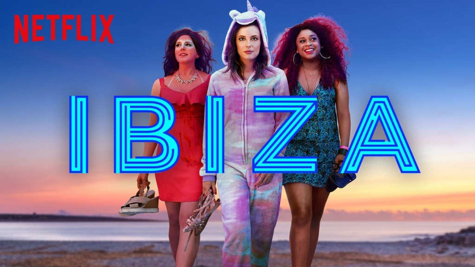 5 Spinnin' & MusicAllStars songs in Netflix 'Ibiza' (Movie)