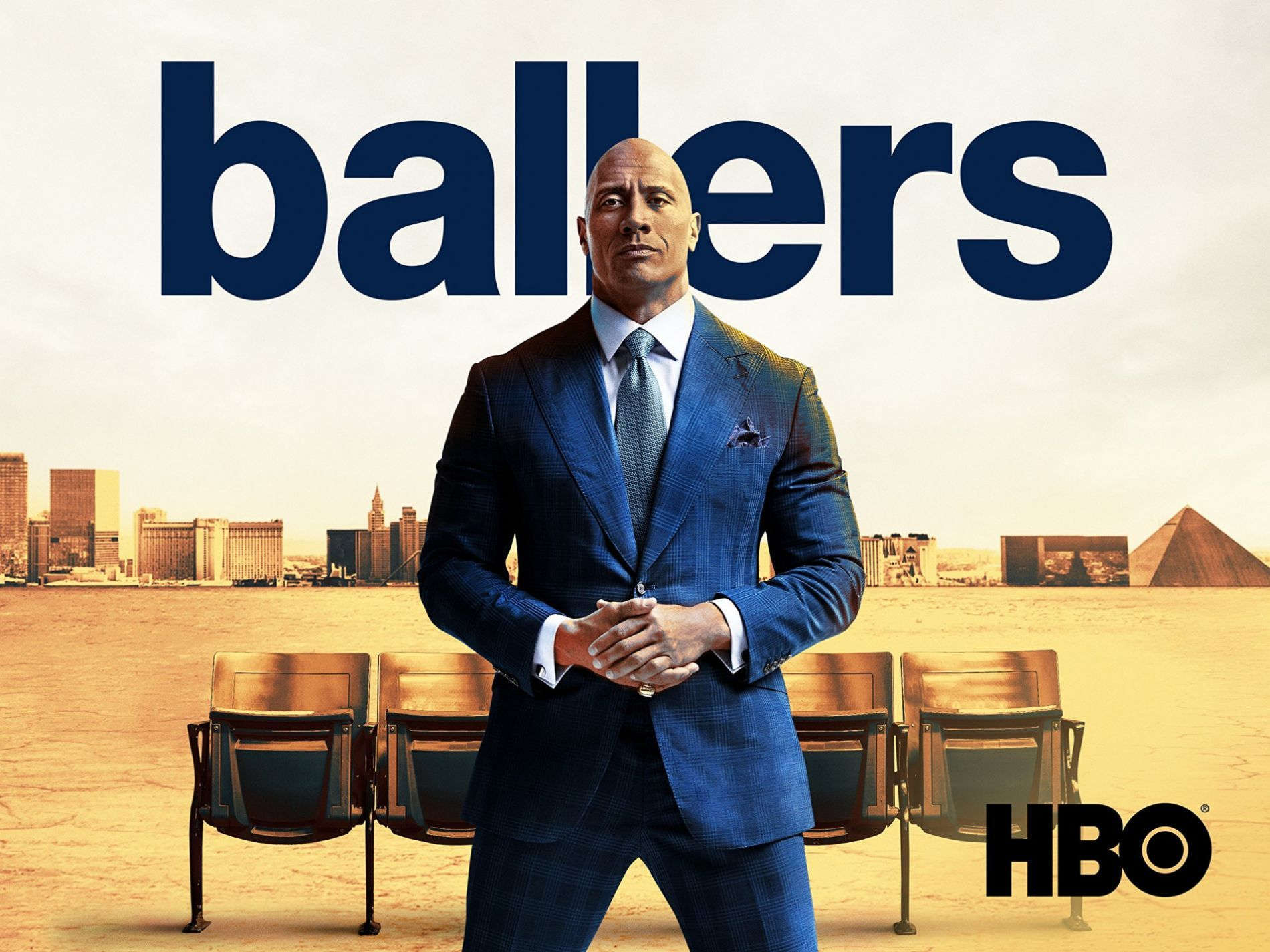 'Bad Bitches' by Onderkoffer in TV Serie 'Ballers'