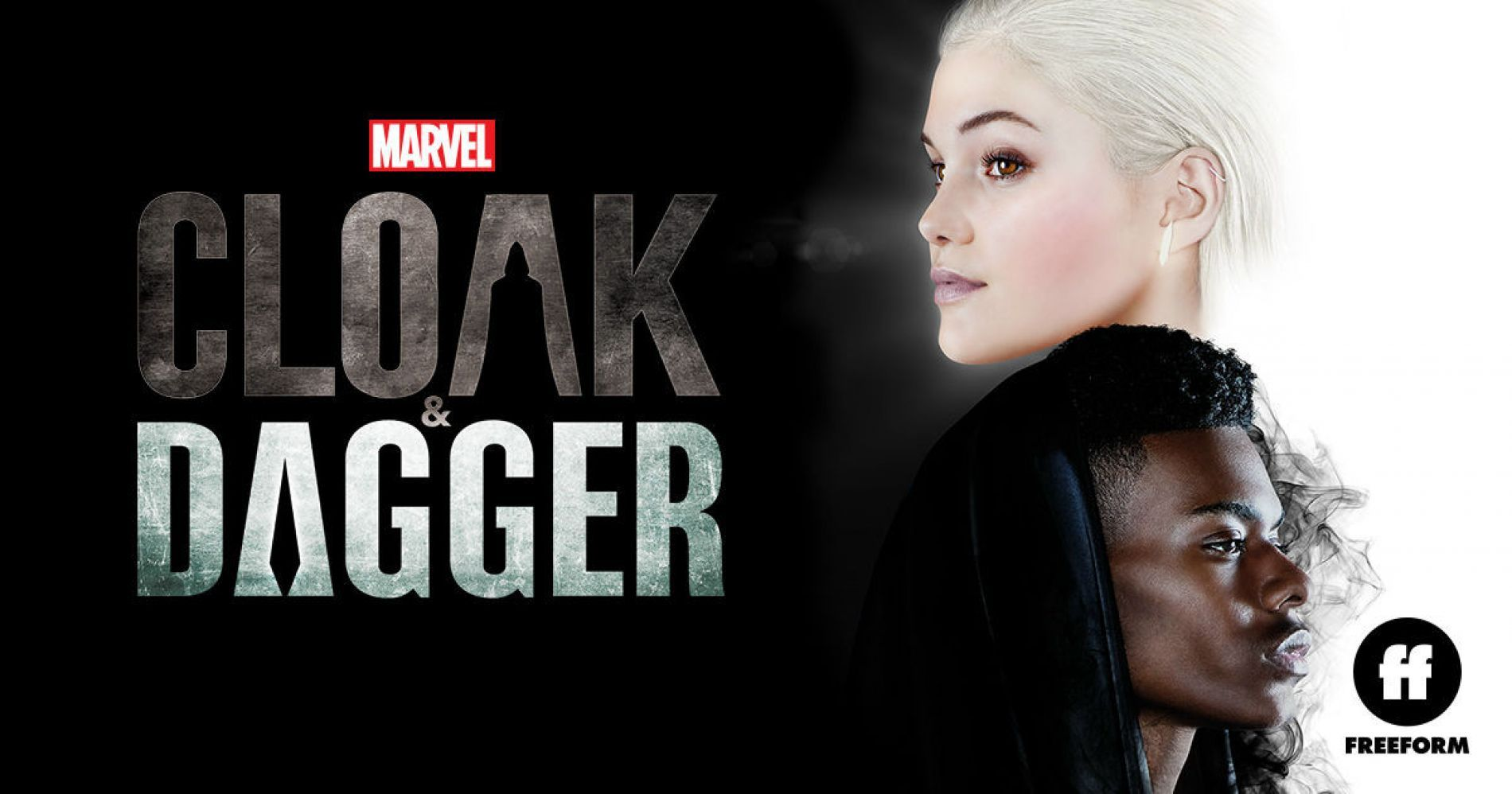 Tujamo & Sidney Samson - Riverside (Reloaded) in Marvel's series 'Cloak & Dagger'!