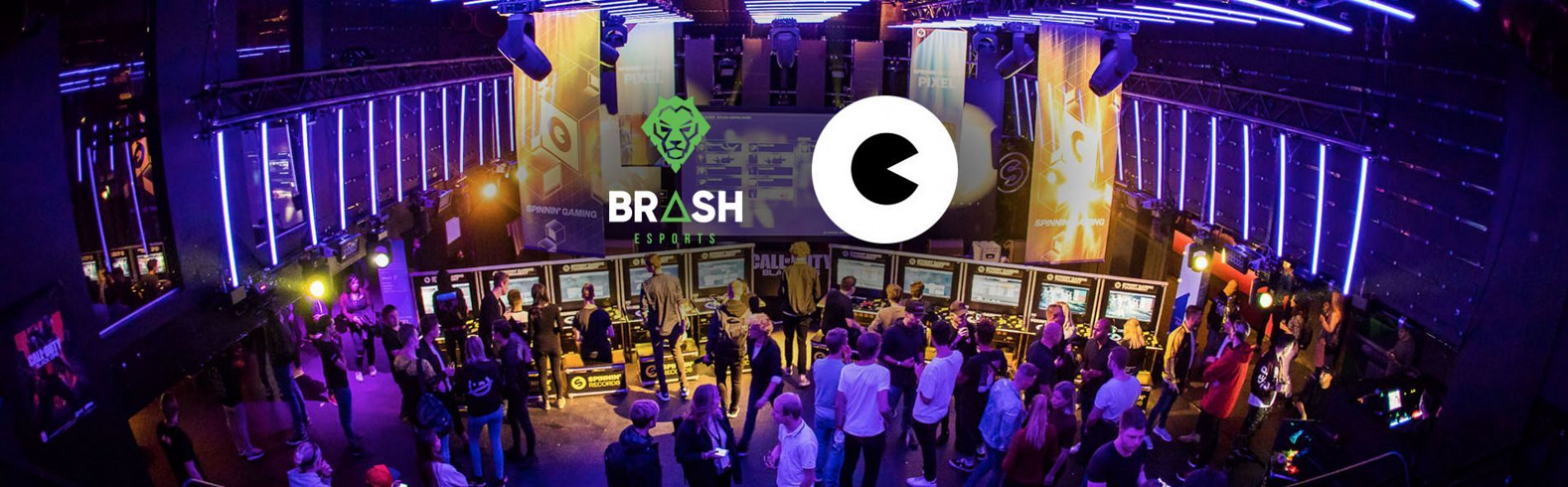 Spinnin' Gaming tournament - Amsterdam Dance Event