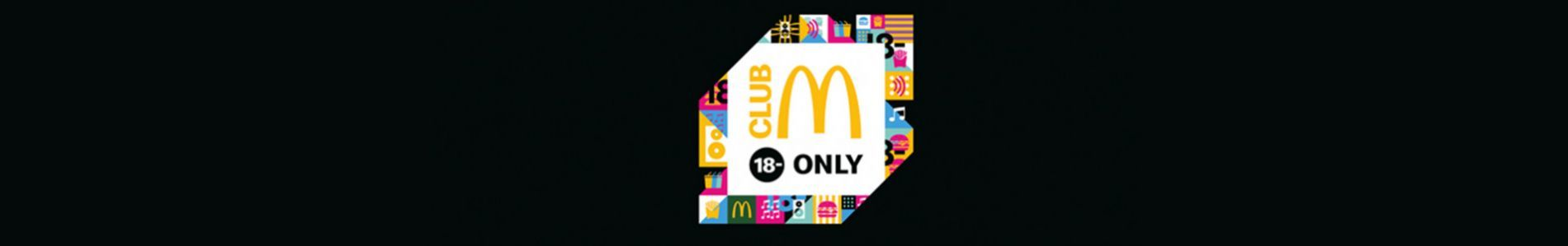 Spinnin' Records x McDonald's presents: Club McDonald's