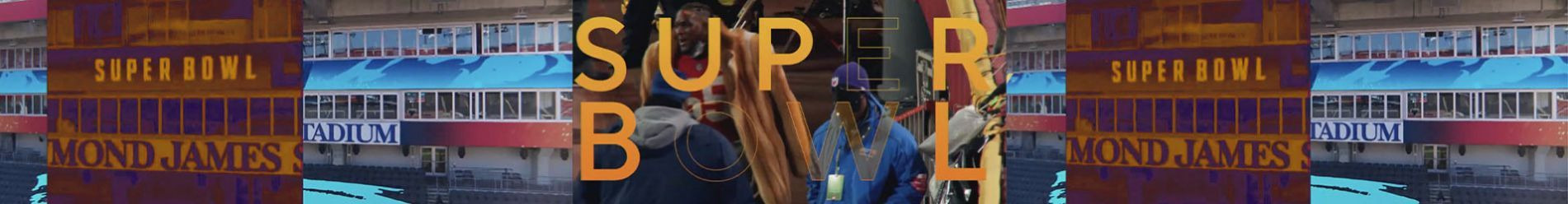 'Best One Yet' by Madison Mars (Ft. Little League) in Superbowl teaser on CBS pregame show Superbowl Today!
