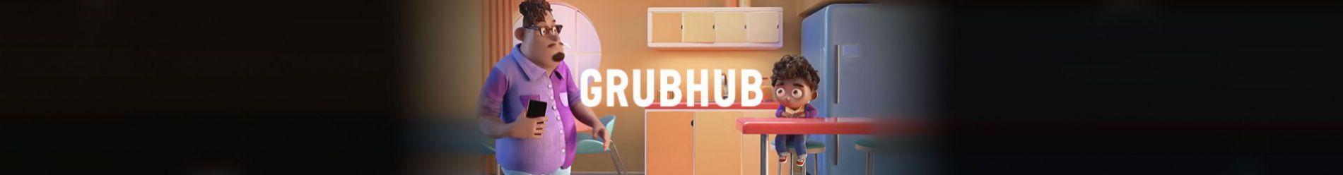 2 Phút Hơn (KAIZ Remix) by Pháo is used in Grubhub US TV spot!