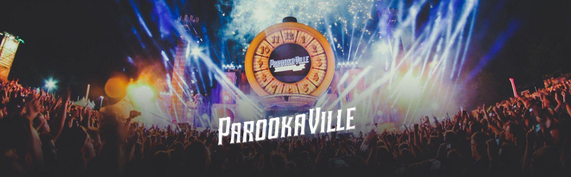 Parookaville, Penny & Spinnin' Records