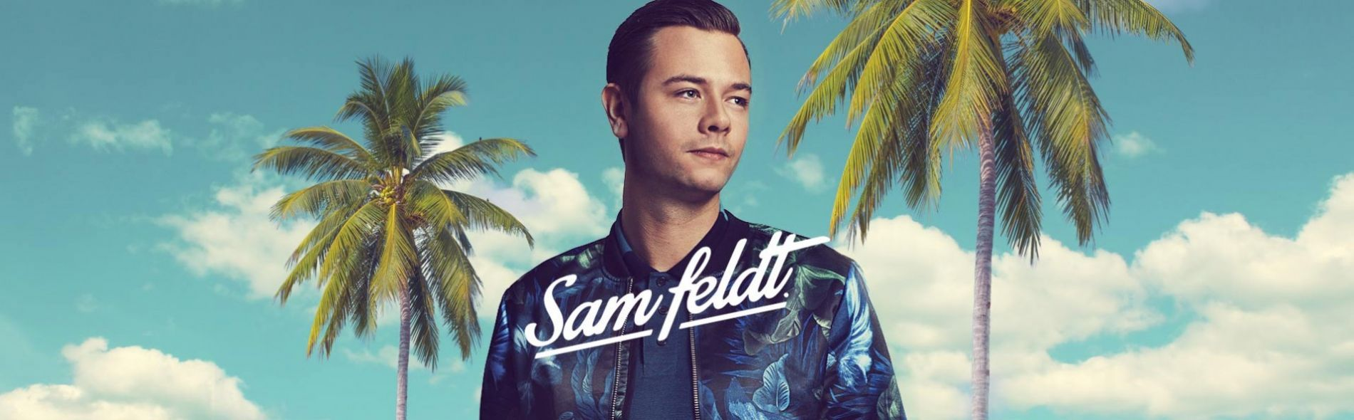 Sam Feldt Amsterdam Cruise Party