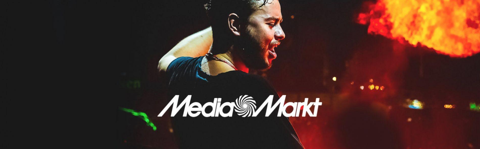 Mediamarkt & DJ Quintino