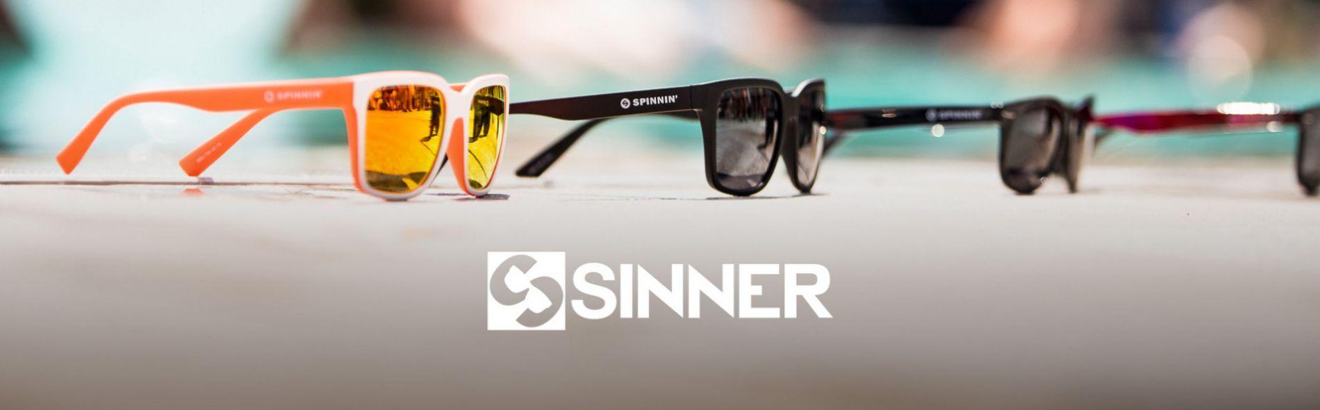 Sinner & Spinnin' Festival Shades