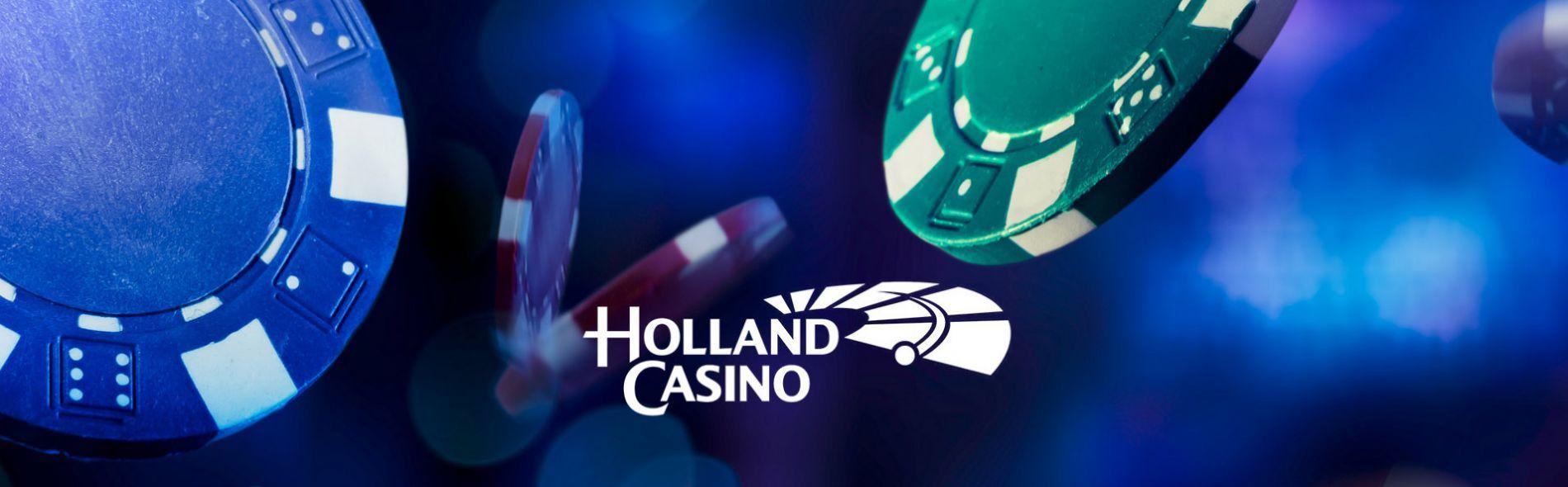 Holland Casino & Spinnin' Records