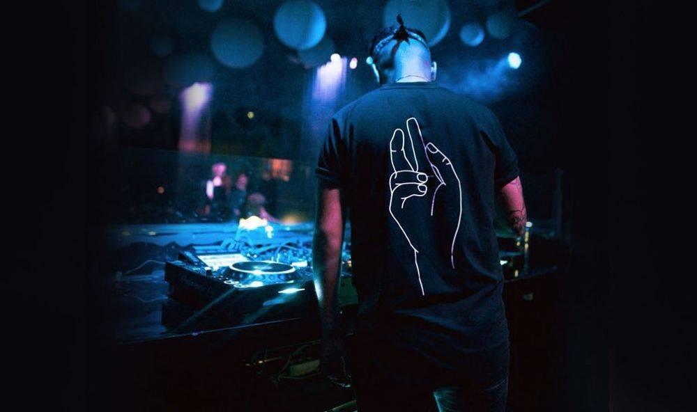 Exclusive Takno x Coño t-shirt