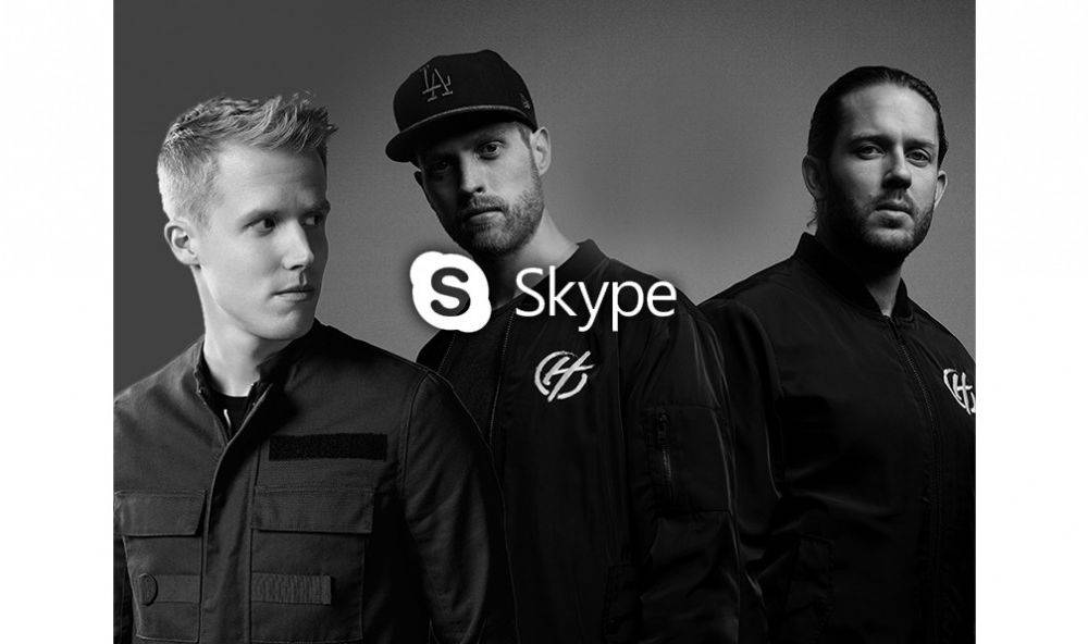 Skype A&R Session with Jay Hardway & The Him