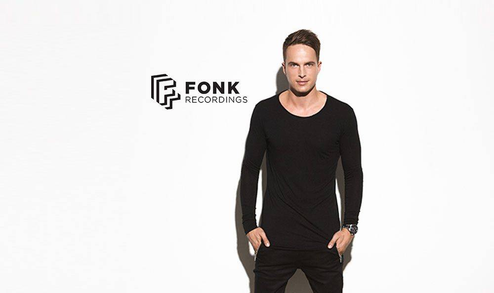 Your remix released on Fonk Recordings as a free download