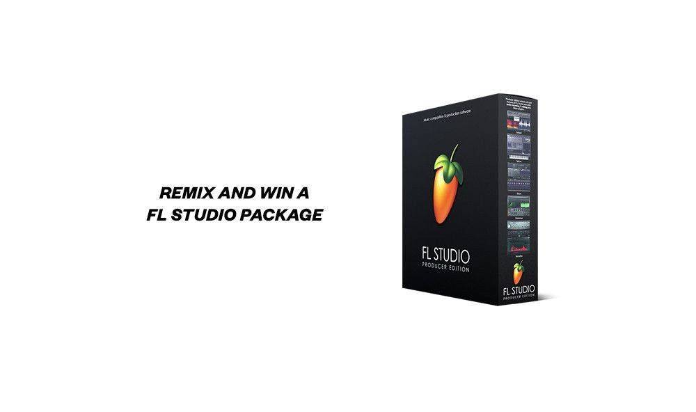Remix 'Children of Today' and win a FL Studio package