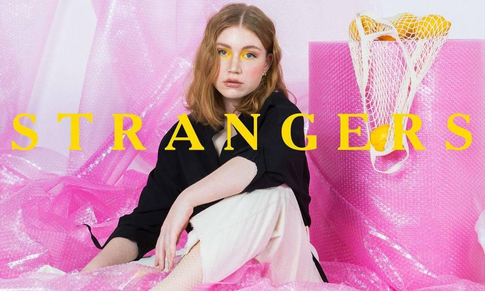 Win a official release by remixing Hanne Mjøen's track 'Strangers'
