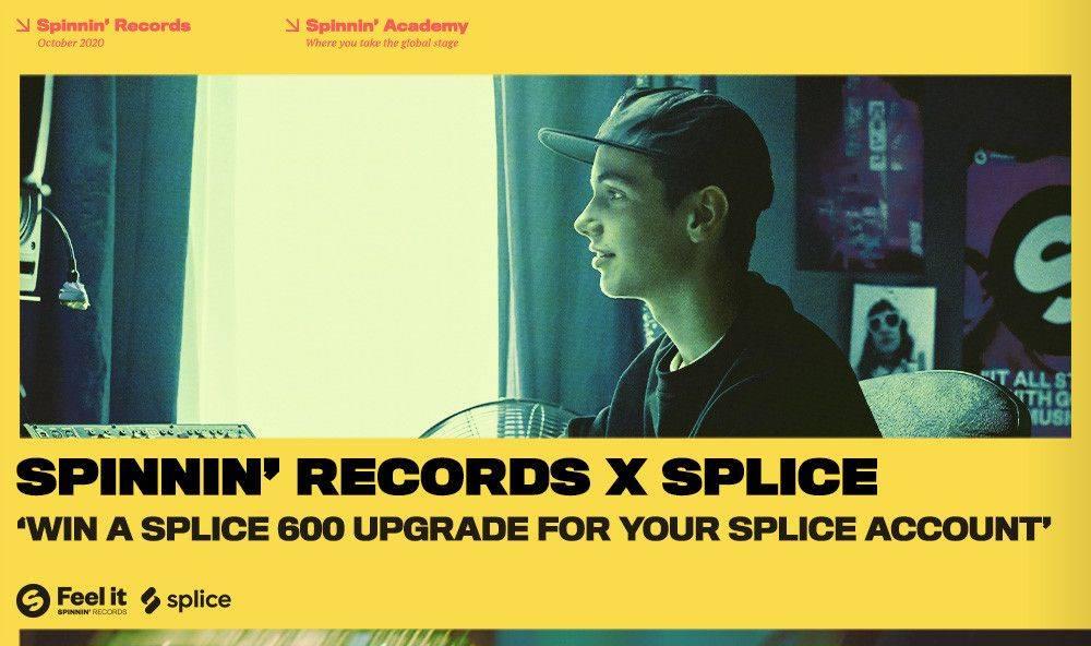 Splice 600 upgrade
