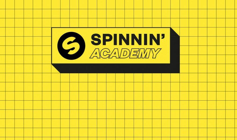 Spinnin' Sessions Club Spinnin' Presents: Spinnin' Academy