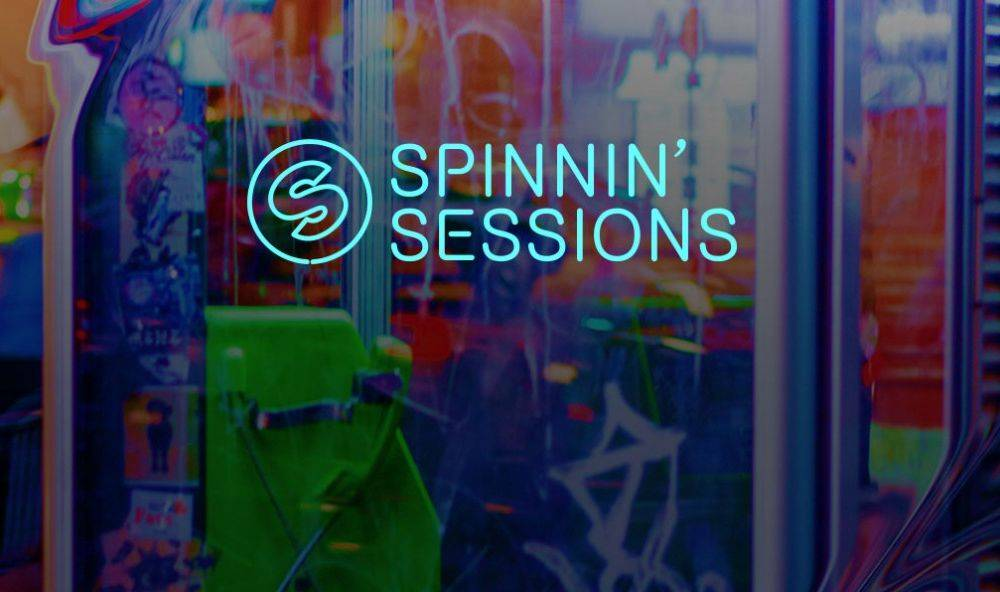 Spinnin' Sessions | Tokyo Dance Music Event
