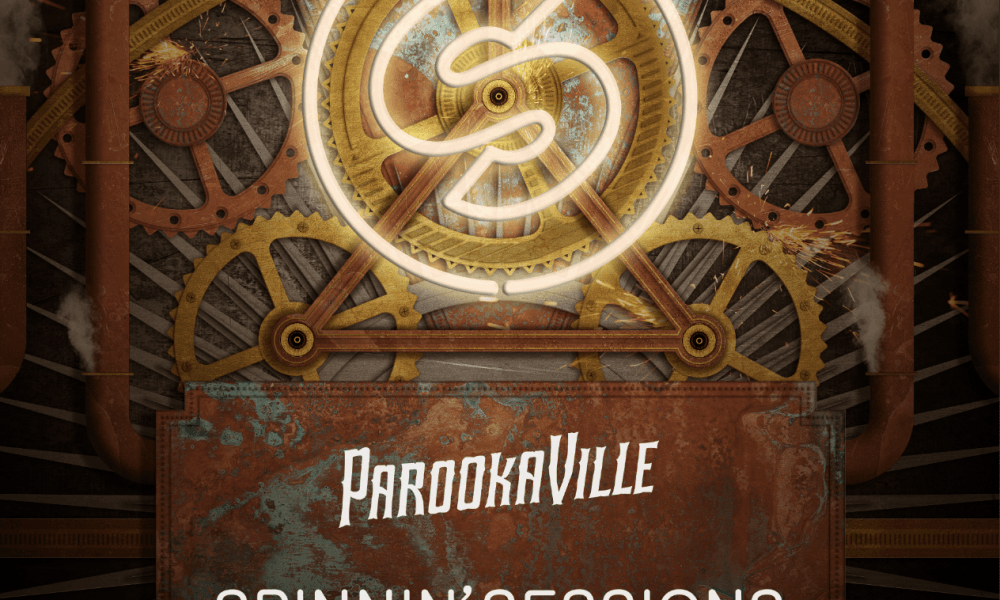 Spinnin' Sessions Spinnin' Sessions | Parookaville