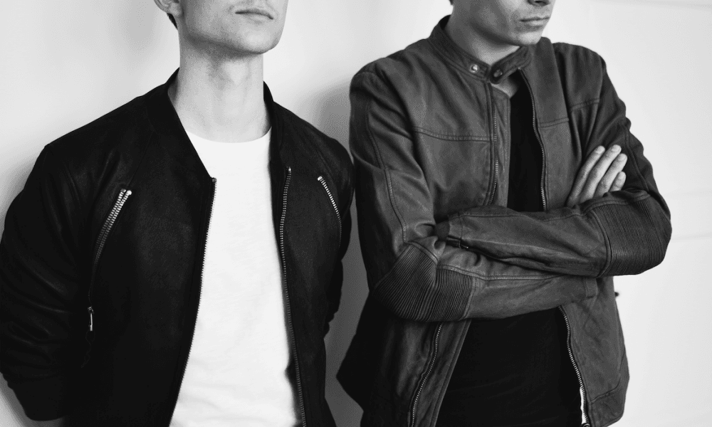 Exclusive interview Lucas & Steve: 'We're really happy with our party selling out on ADE-Saturday'