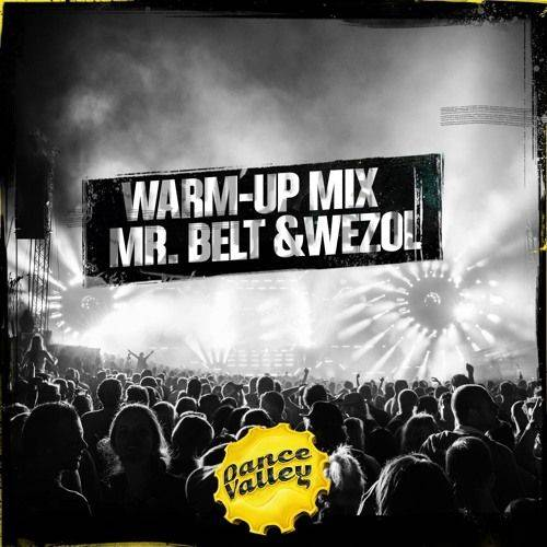 Mr. Belt & Wezol present special Dance Valley mix