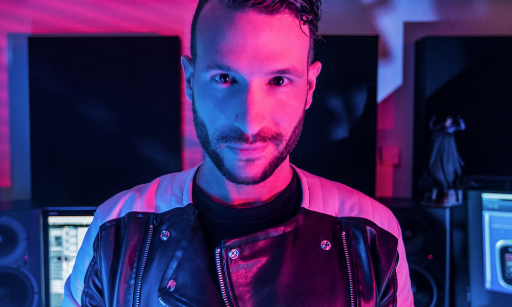 Don Diablo is going for 'Silence'