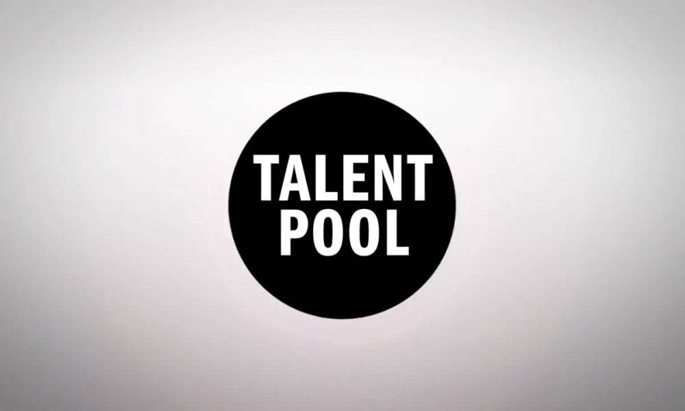 New music from the Talent Pool out now!