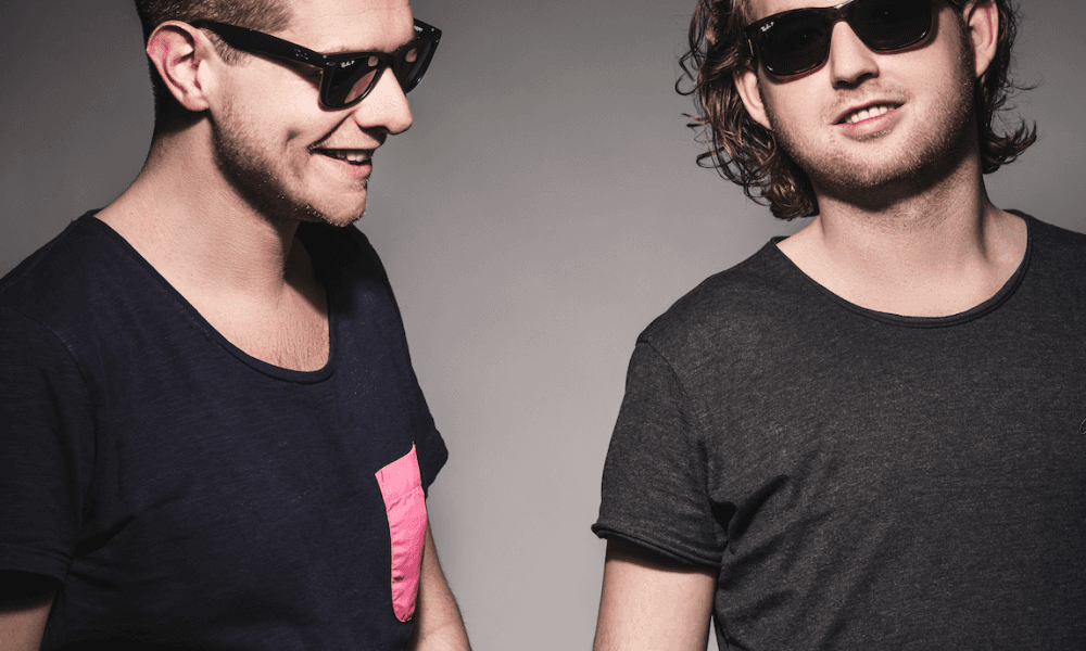 Exclusive interview Deepend: 'Ready to spread our sound across all continents'