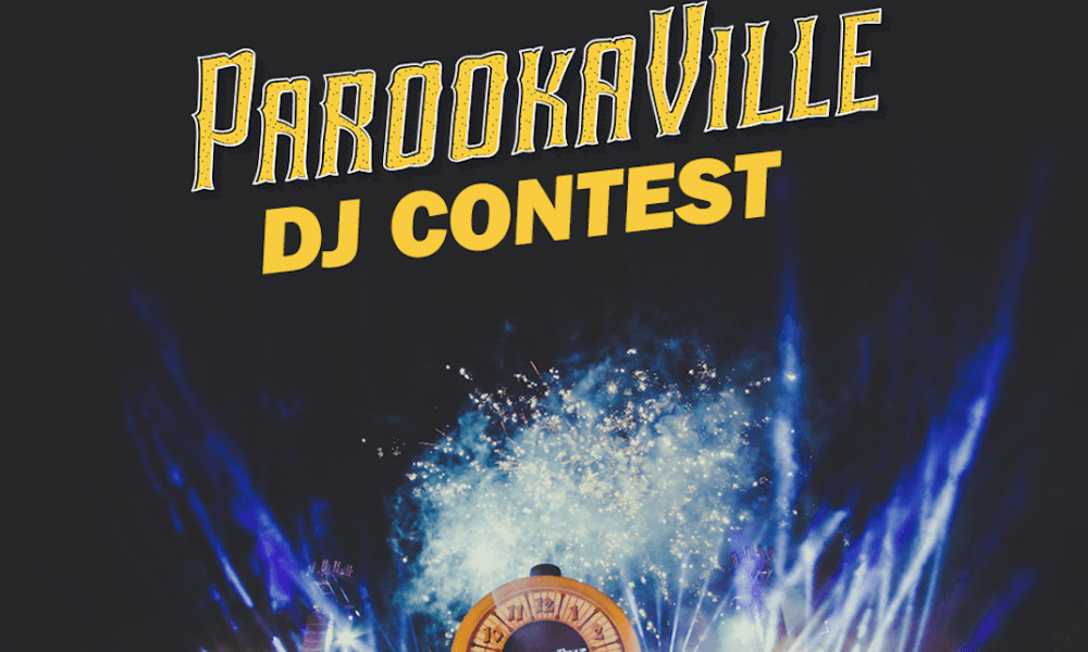 Win DJ set at Parookaville, festival tickets, Pioneer package and more!