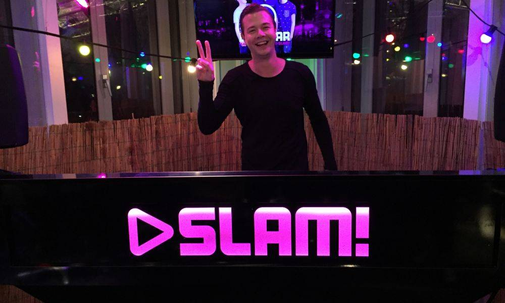 Sam Feldt presents upcoming single 'Been A While'