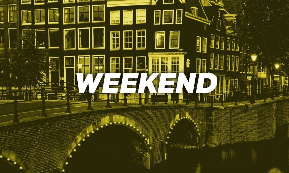 Throwback Tuesday: Spinnin's ADE weekend
