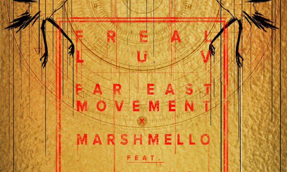 Far East Movement and Marshmello team up for new single