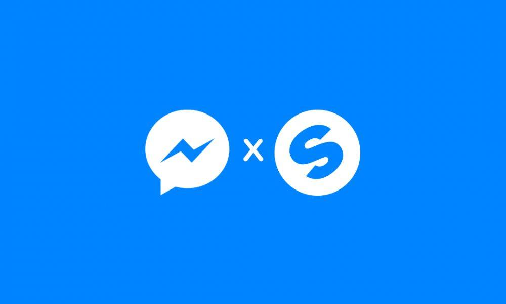 Check out Spinnin's Messenger Bot!