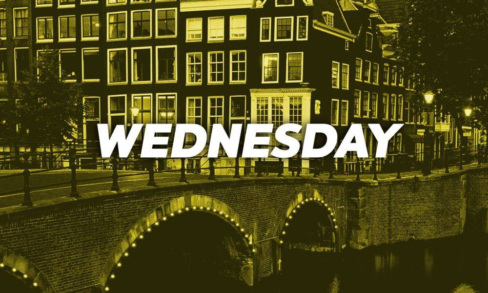 ADE Report: Spinnin' Records on Wednesday