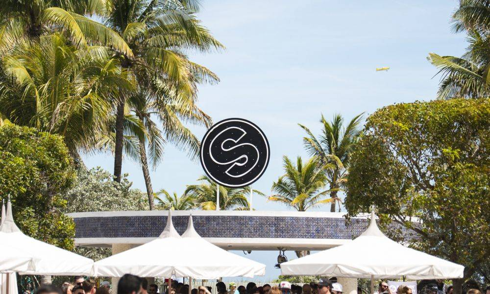 Here's what went down at Spinnin' Hotel