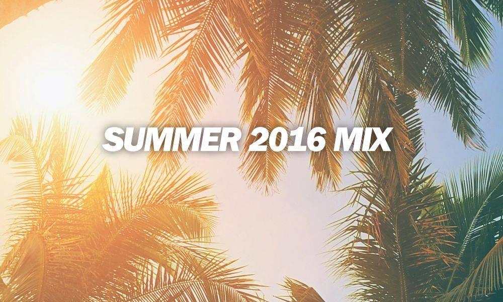 New music summer!
