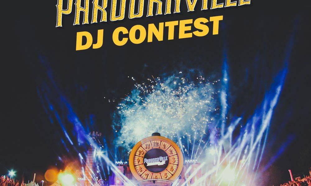 Parookaville DJ Contest - The Finalists