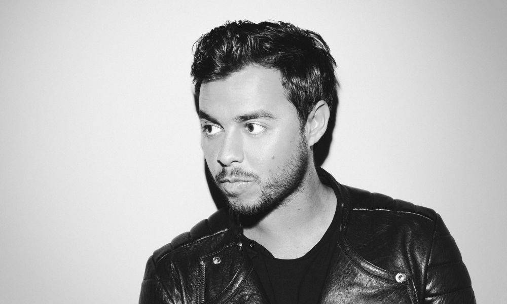 Free download! Quintino drops full 'Go Harder EP'