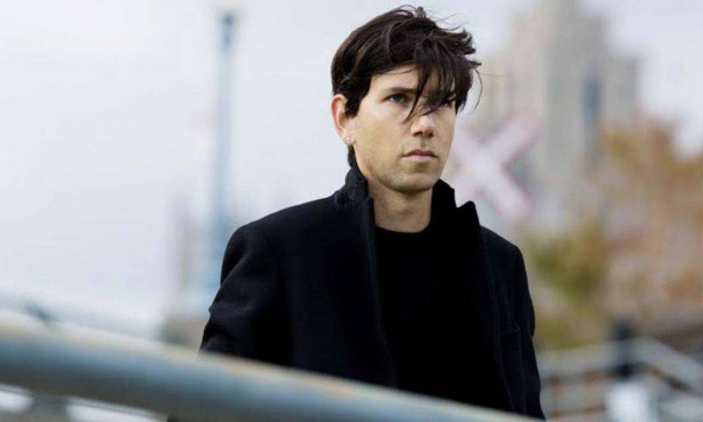 Tiga asks you to 'Make Me Fall In Love'