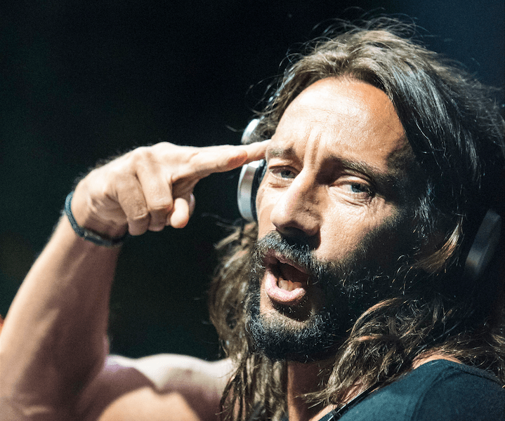 Bob Sinclar gives away stems of his hit record