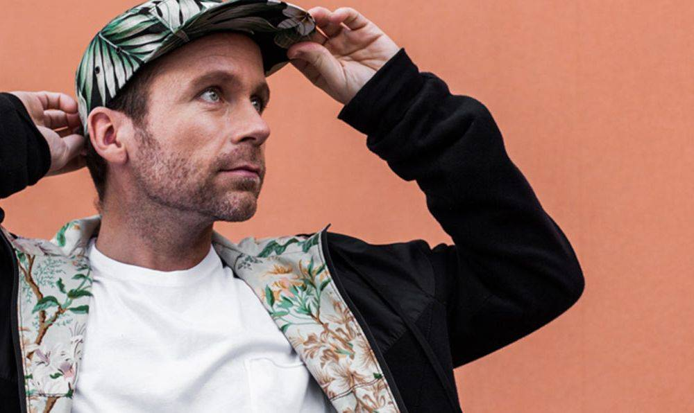 Exclusive interview Mike Mago: 'It's all about uplifting, feel good music'