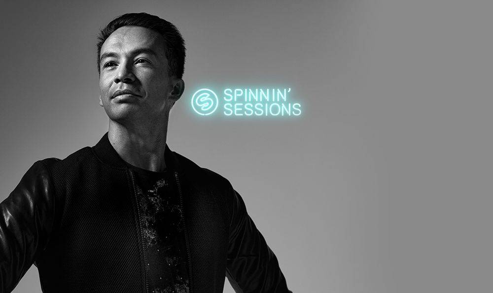 We Rave You premieres Spinnin' Sessions incl. Laidback Luke interview