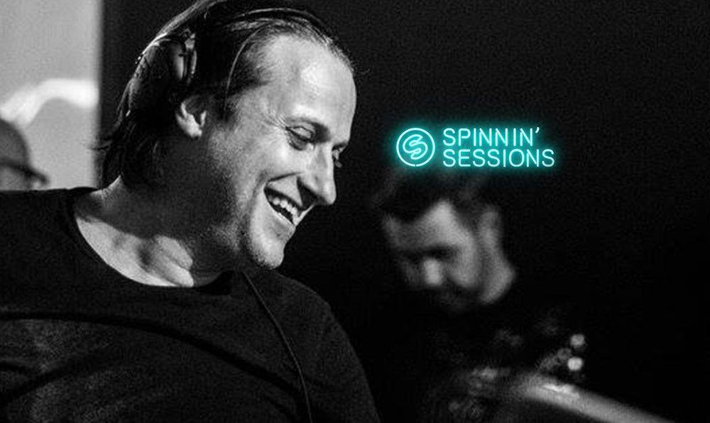 We Rave You Premiere: Spinnin' Sessions radio show with a Guest Mix by EDX