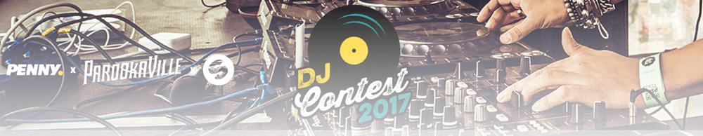 Win a DJ set at Parookaville